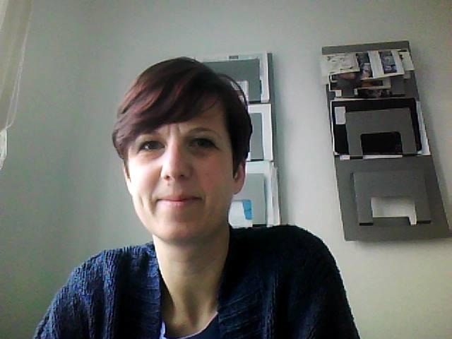 Joyce Vandervelden